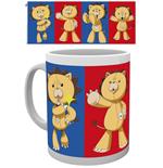 tasse-bear