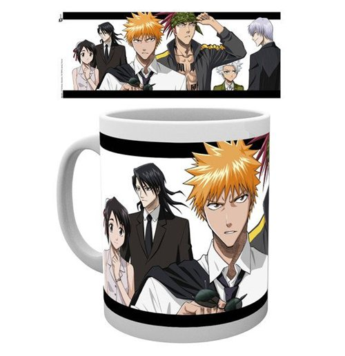 Image of Bleach - Collage (Tazza)
