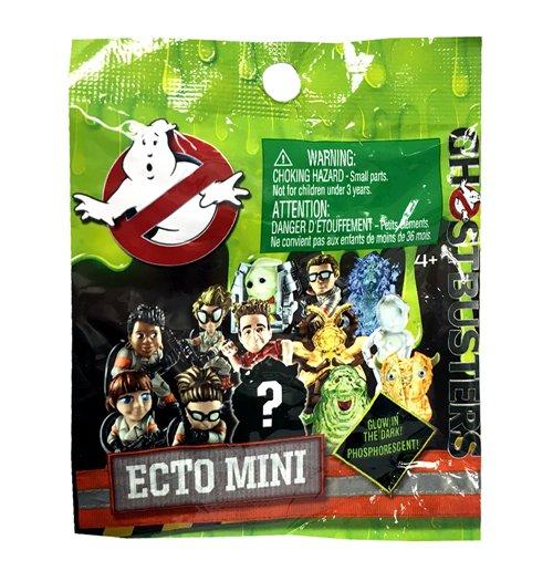 Image of Mattel DRR94 - Ghostbusters - Mini Personaggio Base (Assortimento)