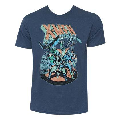 t-shirt-x-men-fur-manner