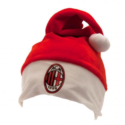 Image of Cappello di Babbo Natale Milan