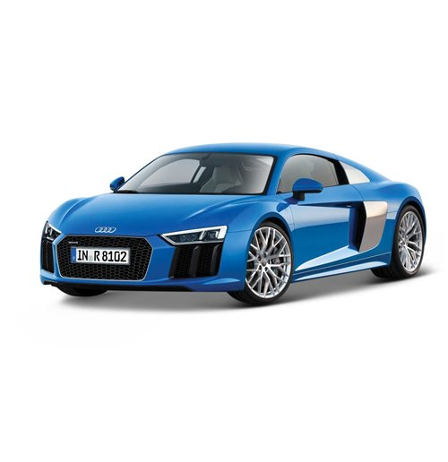 Image of Maisto - Audi R8 V10 Plus 1:18