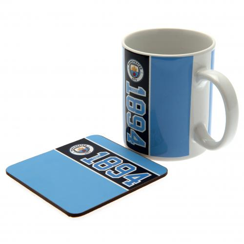 Image of Tazza Manchester City 245002