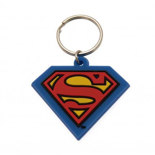 Image of Portachiavi Superman 245008