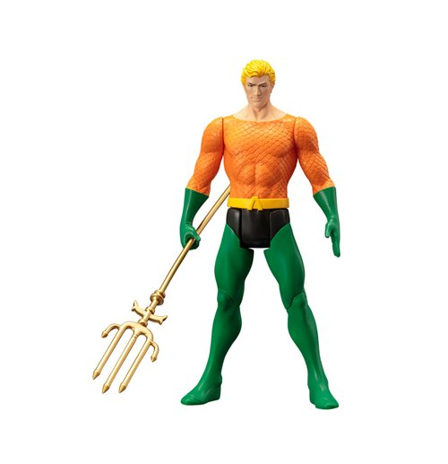Image of Action figure Aquaman 245173