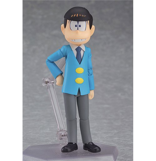 Image of Action figure Osomatsu-san 245249