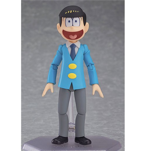 Image of Action figure Osomatsu-san 245251