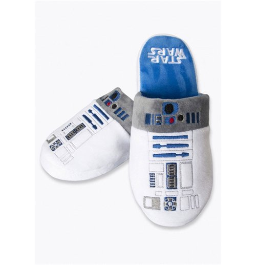 Image of Ciabatte Star Wars R2-D2
