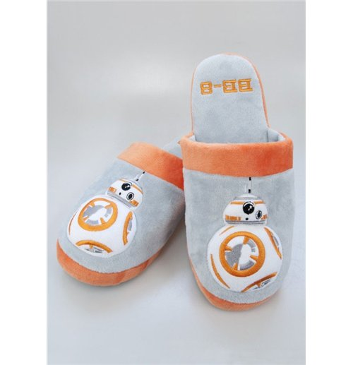 Image of Ciabatte Star Wars BB-8