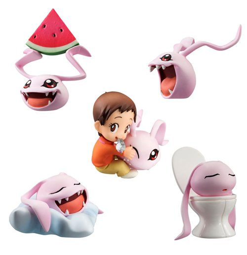 Image of Action figure Digimon 245398