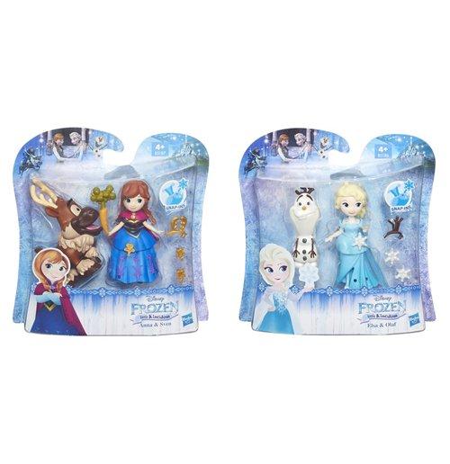 Brinquedo Frozen 245632