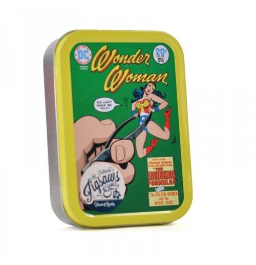 Image of Wonder Woman - Tweezers (Puzzle 150pz)
