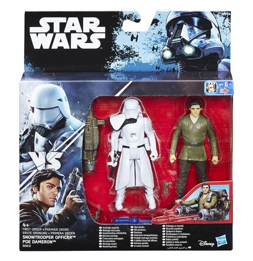 Image of Star Wars - Personaggio 10 Cm Deluxe (Assortimento)