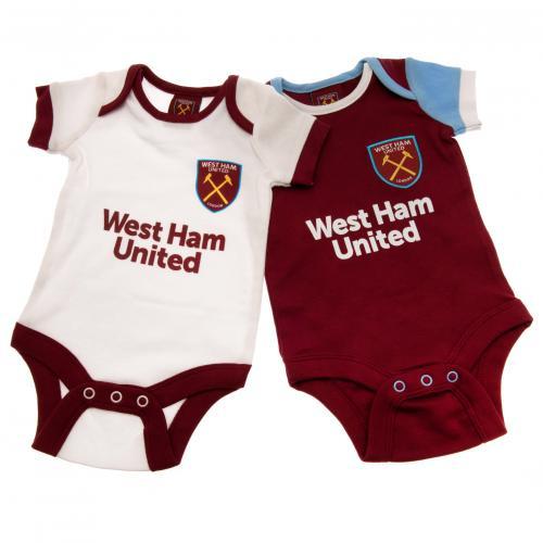 pack-body-baby-9-12-monate-west-ham