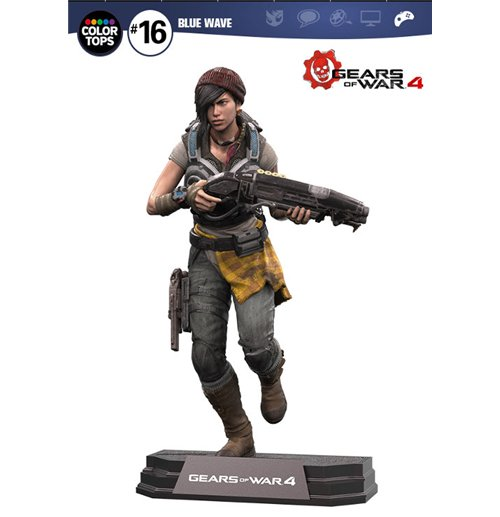 Image of Action figure Gears of War 246729