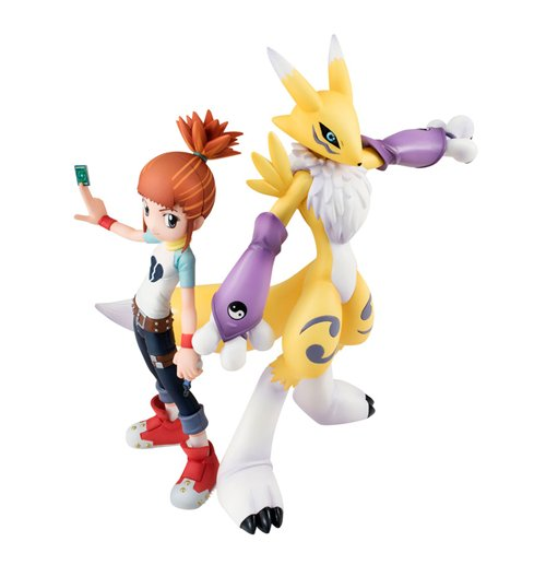 Image of Action figure Digimon 246748