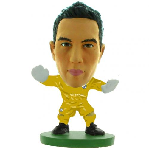 Image of Action figure Manchester City 246780