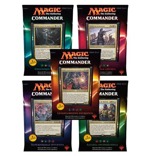 Gioco Magic The Gathering 247078