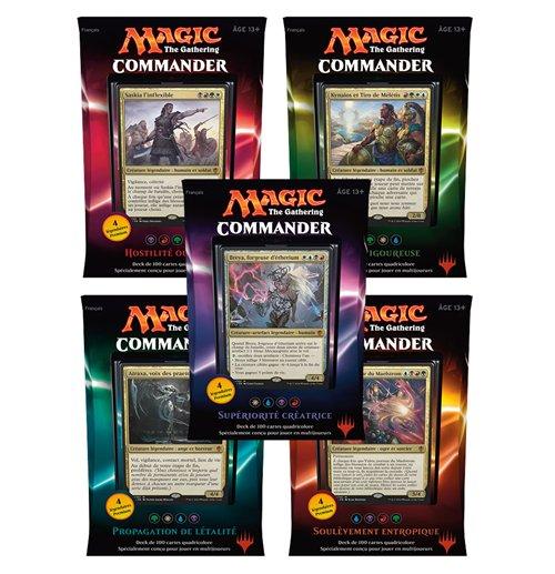 Gioco Magic The Gathering 247080