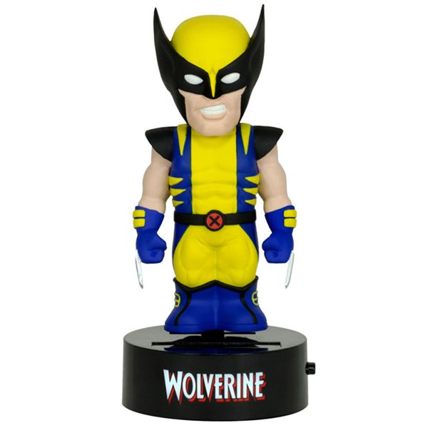 Image of Action Figure Wolverine