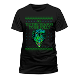 t-shirt-joker-t-is-the-season-unisex-in-schwarz