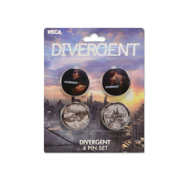 Image of Set Spille Divergent