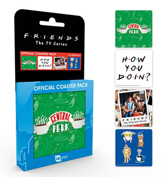 Sottobicchiere friends 248358