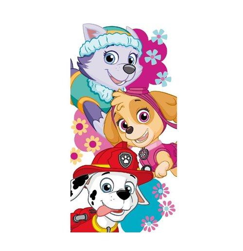 Image of Telo PAW Patrol – La squadra dei cuccioli Characters 2