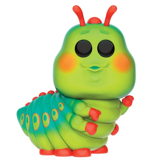 Image of Action figure A Bug's Life - Megaminimondo 249109
