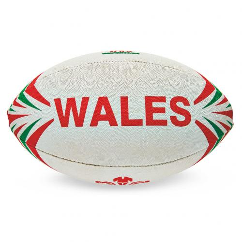 Bola de Rugby Gales Rugby 249368