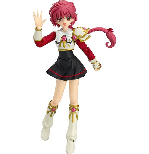 Image of Action figure Magic Knight Rayearth 249620