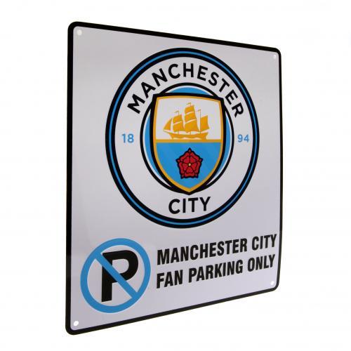 Etiqueta Manchester City FC 249673