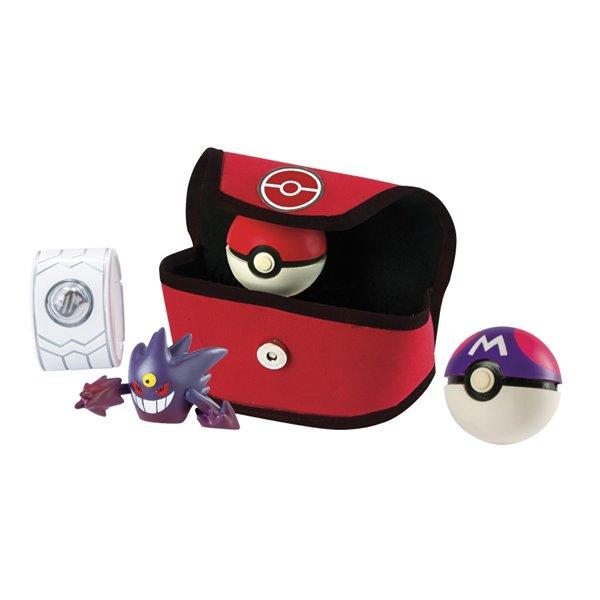 Pokemon - Trainer Kit