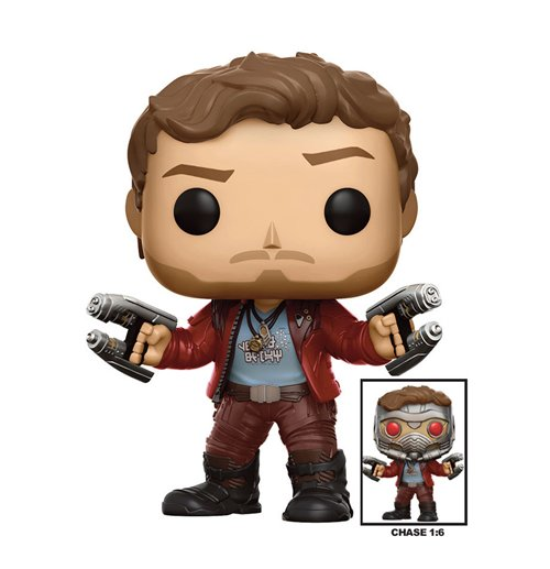 Image of Action figure Guardians of the Galaxy 251191
