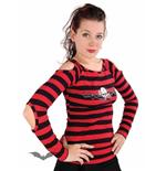 schwarz-rotes-shirt-mit-schadel