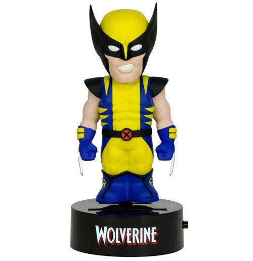 Image of Wolverine - Wolverine Body Knocker
