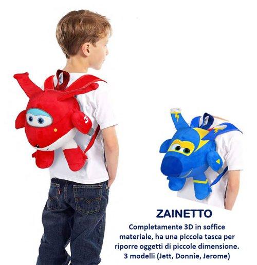 Brinquedo Super Wings 251755