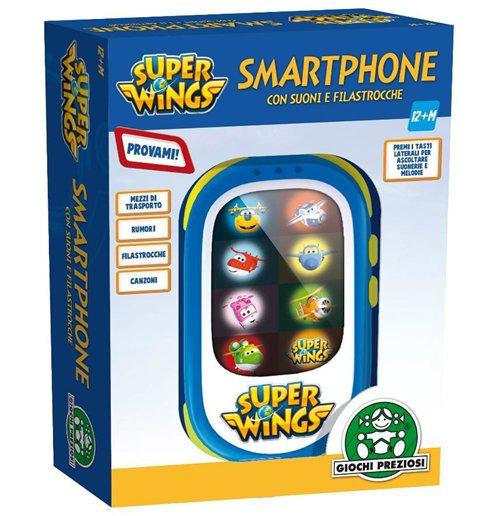 Brinquedo Super Wings 251756