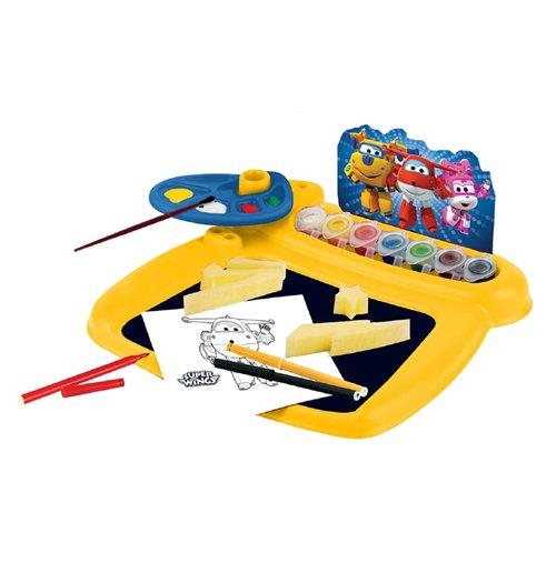 Brinquedo Super Wings 251763