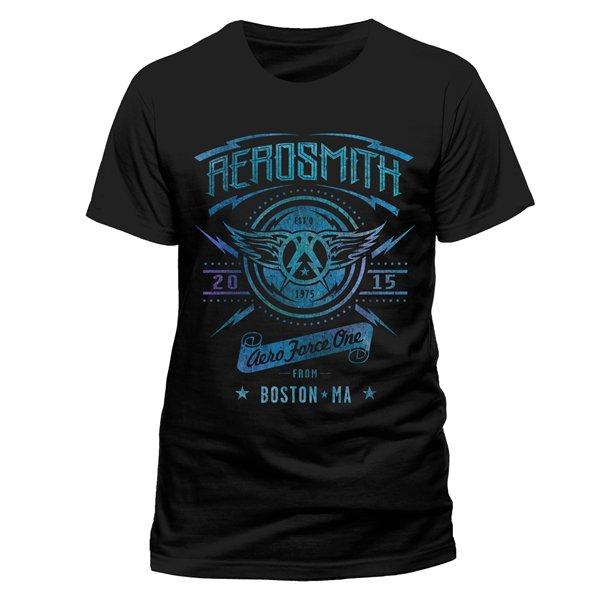 Image of T-shirt Aerosmith - Aero Force One