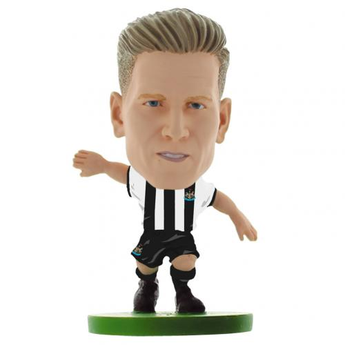 Image of Action figure Newcastle United 252210