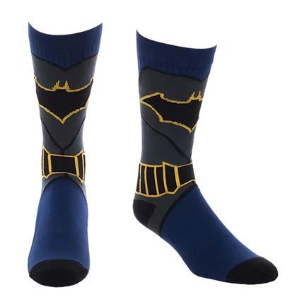 socken-batman, 14.10 EUR @ merchandisingplaza-de