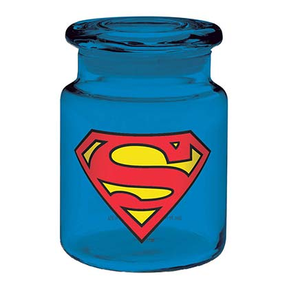 Lancheira Superman