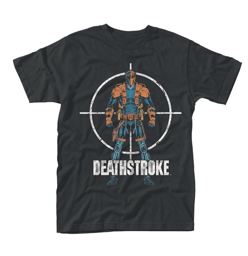Image of Dc Comics Deathstroke - Standing (T-SHIRT Unisex )