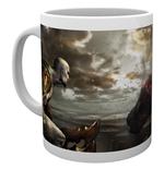 God Of War - Titan (Tazza)