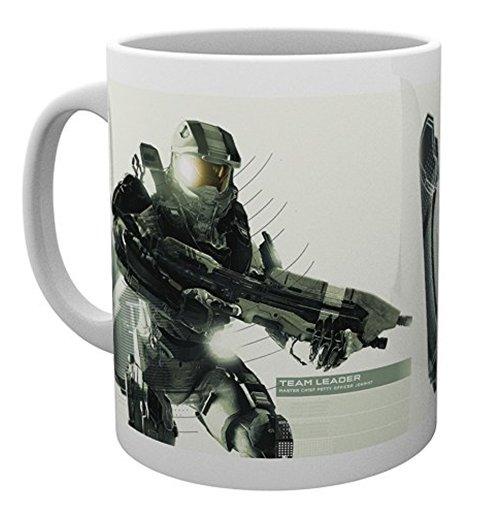 Image of Halo - Helmet (Tazza)