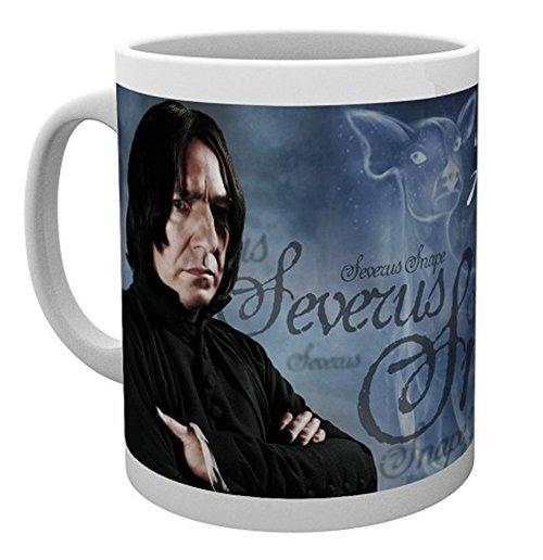 Harry Potter - Snape (Tazza)...