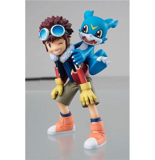 Image of Action figure Digimon 253800