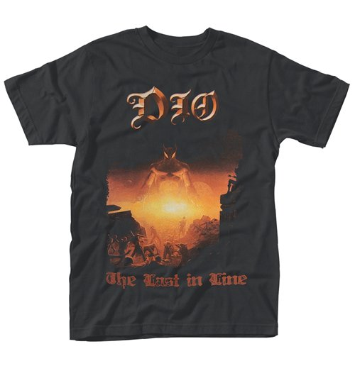 Image of Dio - Last In Line (T-SHIRT Unisex )