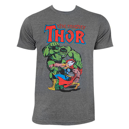 t-shirt-thor-vs-hulk